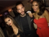 Amber, Pete Wicks & Lady Roc
