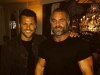 Mark Wright and Owner Dylan